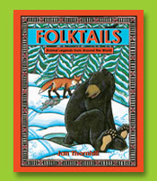 Animal Folk Tales