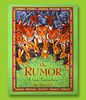The Rumor - animal story