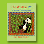 The Wildlife 123 - counting book