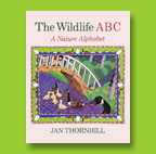 The Wildlife ABC -alphabet book